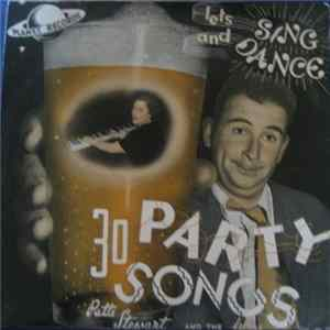 Patti Stewart - 30 Party Songs FLAC