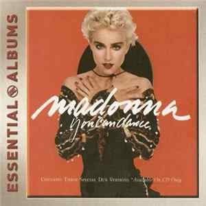 Madonna - You Can Dance FLAC