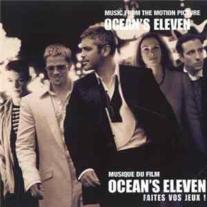 Various - Music From The Motion Picture Ocean's Eleven FLAC