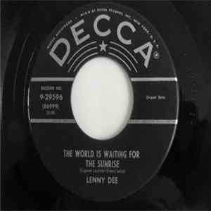 Lenny Dee - The World Is Waiting For The Sunrise FLAC