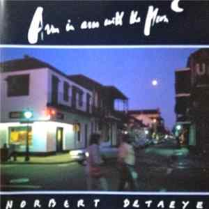 Norbert Detaeye - Arm In Arm With The Moon FLAC