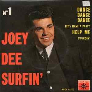 Joey Dee & The Starliters - Surfin' 1 FLAC