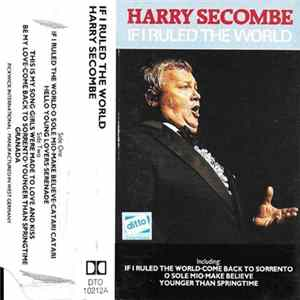 Harry Secombe - If I Ruled The World FLAC