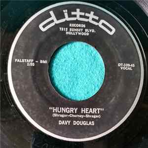Davy Douglas - Hungry Heart / Shivers FLAC