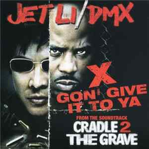 DMX - X Gon' Give It To Ya FLAC