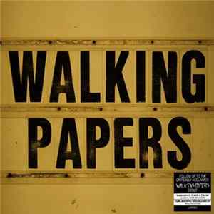 Walking Papers - WP2 FLAC