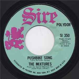 The Mixtures - Pushbike Song FLAC