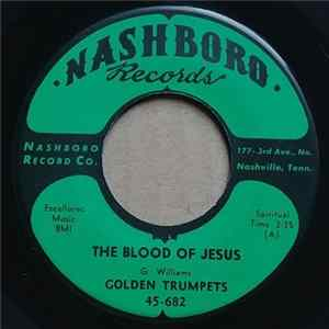 Golden Trumpets - The Blood Of Jesus / Standing On His Word FLAC