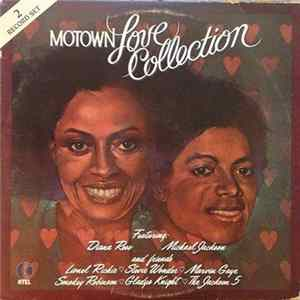 Various - Motown Love Collection FLAC