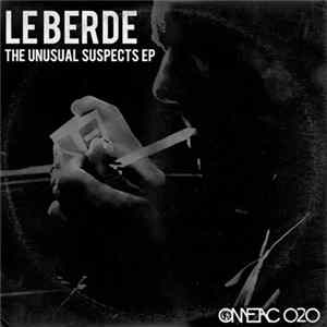 Le Berde - The Unusual Suspects EP Vol. 1 FLAC
