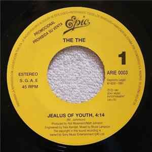The The - Jealous Of Youth FLAC