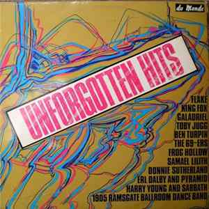 Various - Unforgotten Hits FLAC