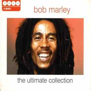 Bob Marley - The Ultimate Collection FLAC