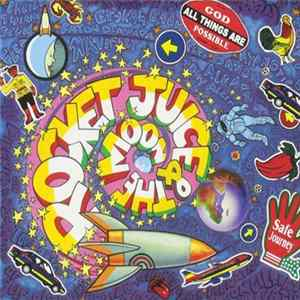 Rocket Juice & The Moon - Rocket Juice & The Moon (Album Sampler) FLAC