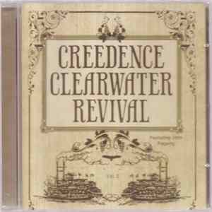 Creedence Clearwater Revival - Vol. 3 FLAC