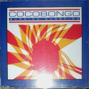 Coco Bongo - Burning Sunshine FLAC