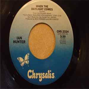 Ian Hunter - When The Daylight Comes FLAC