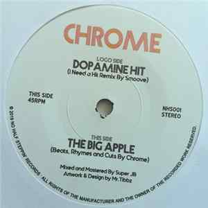Chrome - Dopamine Hit FLAC
