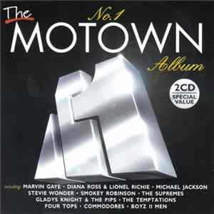 Various - The No.1 Motown Album FLAC