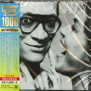 Ramsey Lewis & Nancy Wilson - The Two Of Us FLAC