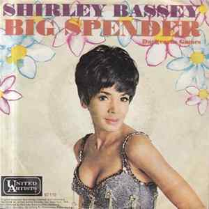 Shirley Bassey - Big Spender FLAC