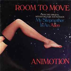 Animotion - Room To Move FLAC
