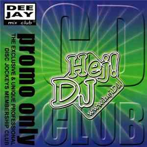 Various - CD Club Promo Only January 2015 Part 1 FLAC